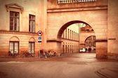 Kopenhagen, dänemark — Stockfoto