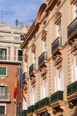 Valencia, españa — Foto de Stock