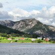 Stock Photo: Rogaland, Norway