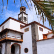 Stock Photo: Tenerife landmark