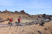 Teide National Park — Stock Photo