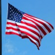 US Flag — Foto Stock #40082769