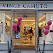 Stock Photo: Vince Camuto fashion