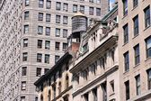Flatiron, New York — Stock Photo