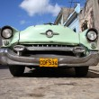 Cuba car — Stock Photo #40601071