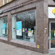 Stock Photo: Yorkshire Building Society