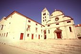 Croatia - Zadar — Stock Photo