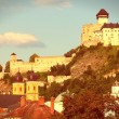 Trencin — Stock Photo #41455265