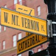 Baltimore - Mt Vernon — Stock Photo #41567231