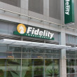 Fidelity Investments — Stock Photo #41567753