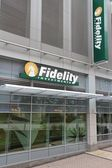 Fidelity Investments — Stock Photo