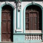 Santiago de Cuba — Stock Photo #41641543