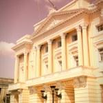 Santiago de Cuba — Stock Photo #41641591