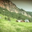 Stock Photo: Rural Norway