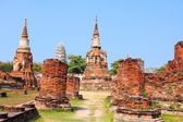 Thailand - Ayutthaya — Stock Photo
