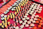суши — Стоковое фото