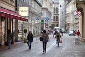 Vienna Old Town — Stock Photo