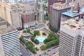 филадельфия — Стоковое фото