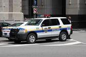 Policía de filadelfia — Foto de Stock
