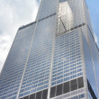 Willis Tower, Chicago — Stock Photo #42428353