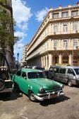 Havana, cuba — Foto Stock