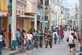 Cuba - Camaguey — Stock Photo