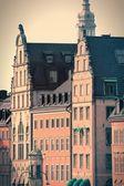 Stockholm — Stockfoto