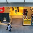 Lego store — Stock Photo
