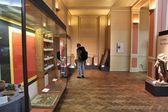 бирмингемский музей — Стоковое фото