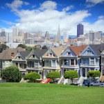 San Francisco — Stock Photo #45155563