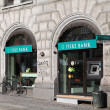 Постер, плакат: Bank in Denmark