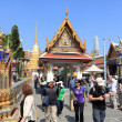 Bangkok Grand Palace — Stock Photo