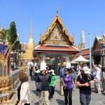Bangkok Grand Palace — Stock Photo
