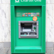 ������, ������: Charter One Bank ATM