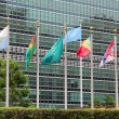 United Nations — Stock Photo #45870111