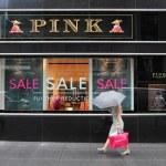Постер, плакат: Thomas Pink store