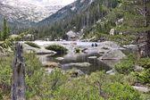 Rocky Mountain National Park — Stock Photo