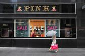 Thomas Pink store — Stock Photo
