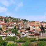 Bulgaria - Veliko Tarnovo — Stock Photo #45916781
