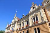 Romania - Brasov — Stock Photo