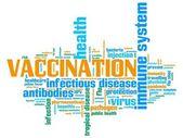 Vaccines — Stock Photo