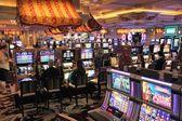 Bellagio, Las Vegas — Stock fotografie