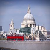London, England — Stock Photo