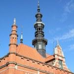Gdansk, Poland — Stock Photo #47200133