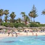Постер, плакат: Nissi Beach Cyprus