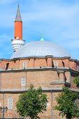 Mesquita de sofia — Foto Stock