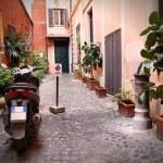 Rome, Italy — Stock Photo #47873807