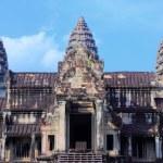 Постер, плакат: Cambodia Angkor Wat