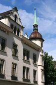 Feldkirch, Austria — Stock Photo