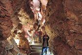 Budapeşte Mağarası — Stok fotoğraf